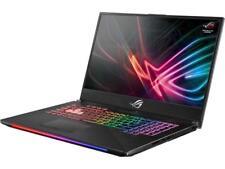 "ASUS GL704GM-DH74 17.3"" 144 Hz IPS Intel Core i7 8th Gen 8750H (2.20 GHz) NVIDIA"