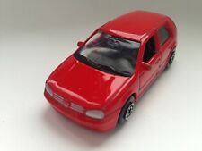 Welly Volkswagen VW Golf IV  4 ( Type 1J ) ähn. Matchbox Gr.