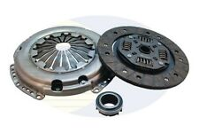 FOR AUDI A2 2000-2005 1.4 75HP PETROL CLUTCH KIT W/ BEARING RELEASE OE QUALITY