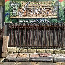 0,5 M ² Cobblestones Buntsandsteine Natural Stone Paving Lawn Edge Brick