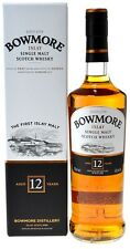 Bowmore Whisky 12 Jahre 0,7l - Islay Single Malt Scotch Whisky