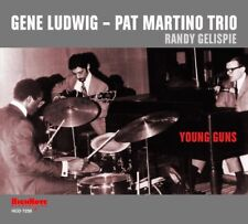 Pat Martino - Young Guns [CD]