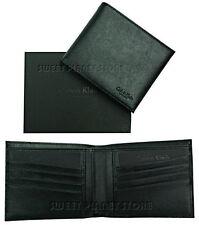 Portafoglio-Wallet uomo CALVIN KLEIN mod: D02S06G - Nero