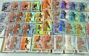 Huge 3600+ Lot Shoot Out Cards 2006/2007 including 6x Rare Ronaldo Match Winner