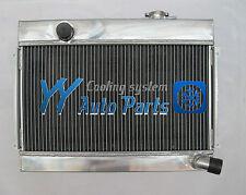 Aluminium Radiator for Nissan Datsun 1600 52mm 3Core Manual