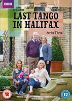 Last Tango in Halifax - Series 3 [DVD][Region 2]