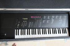 Emu Systems Emax II Keyboard Sampler (2mb RAM) UPDATE