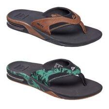 Calzado de hombre sandalias Reef color principal negro