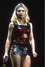 Kylie Minogue Hot Glossy Photo No133