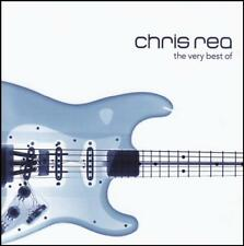 CHRIS REA - THE VERY BEST OF CD ~ LET'S DANCE~ON THE BEACH + GREATEST HITS *NEW*