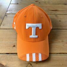 Adidas Tennessee Volunteers Hat Adjustable Orange Mesh OS One Size