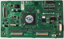 Schermo al plasma LG PDP42v8/x3 pannello di controllo 6871QCH077D 6870QCH0C6C (ref1442)