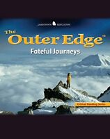 The Outer Edge: Fateful Journeys (Critical Reading) by McGraw-Hill Education