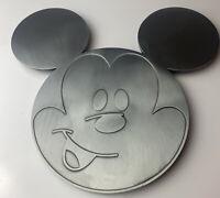 Disney Parks Mickey Mouse Ware Kitchen Trivet New