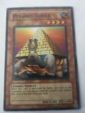 Yugioh Pyramid Turtle CP04-EN004