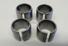 LS1 LS2 LS6 LQ4 LQ9 Cylinder Head Engine Block Dowels 13mm SHORT Set of 4