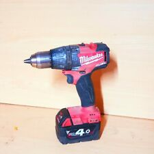 Milwaukee M18FPD2-0 18v Li-ion FUEL Brushless Percussion Combi Drill  4AH