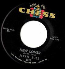 Jackie Ross  New lover     Northern soul popcorn MINT-