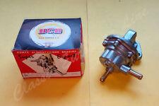 Alfa Romeo Alfetta 2000, Giulietta 1400/1600 fuel pump. BCD 2160. NOS
