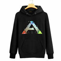hot! Game ark survival evolved 4 color Hooded Pullover Sweater jacket Sweatshirt