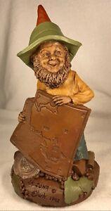 ARIZONA-R 1992~Tom Clark Gnome~Cairn Studio Item #2040~Ed #27~Story is Included