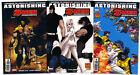 serie Astonishing X-MEN Xenogenesis completa 1/3 Ed. Marvel Panini