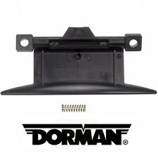 For Chevrolet Impala Buick LaCrosse 06-13 Center Console Latch Dorman 924-807