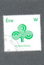 Irlanda-St. Patrick 2017 BELLE USATO SINGOLO