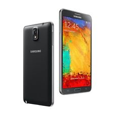 Negro Original Samsung Galaxy Note 3 SM-N900A  Desbloqueado Android 32GB 13MP