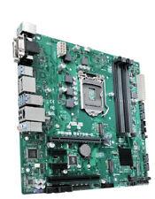 Placas base de ordenador microatx Memoria 1000 RAM 4 ranuras de memoria