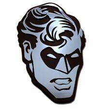Robin Batman Chrome Auto Emblem