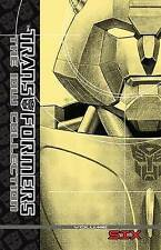 Transformers The Idw Collection Volume 6 by Mike Costa, Zander Cannon (ID:811)