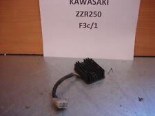 KAWASAKI ZZR250 EX250 RECTIFIER REGULATOR SPARE BREAKING