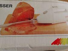elektrisches Messer 110 Watt Schnelltrenner Elektromesser 1