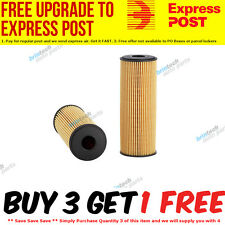 Oil Filter Fit Interchangeable with Ryco R2596P - Wesfil WR2596P PF