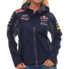 Chaqueta Chubasquero Mujer Pepe Jeans Red Bull Racing, Talla M.