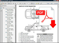 LAND ROVER DISCOVERY 4 2010 - 2012 FACTORY OEM SERVICE REPAIR WORKSHOP MANUAL