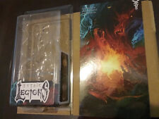 Elf Legion Builder INSERT PACKAGE ONLY EX Mythic Legions Advent of Decay