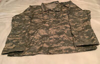 SHIRT BDU Camouflage DESERT 3 COLORS Desert Storm Coat 2X,3X from 1 to 6 pieces