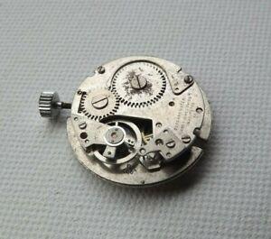 vintage Desa 320 watch movement for spares