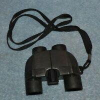 Pentax Binoculars (7 X 20) Previous Owners: Detective, Wells Fargo
