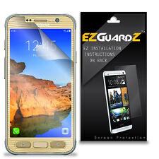 1X EZguardz Screen Protector Shield 1X For Samsung Galaxy S7 Active