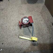 1 Used Bell Amp Gossett Lr20wr 1065 Cast Iron Lubricated Circulation Pump
