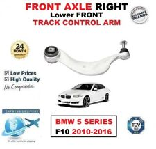 FRONT AXLE RIGHT Lower front TRACK CONTROL ARM for BMW 5 SERIES F10 2010-2016