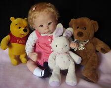 CHRISTMAS IN JULY!!  Andi Custom Reborn Doll Linda Murray Little Darlins Nursery