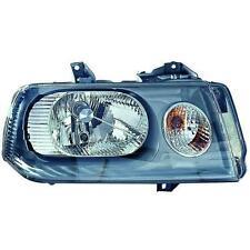 Scheinwerfer links vorne Fiat Scudo 04-06 DEPO h4 für Reg elektrisch selbst