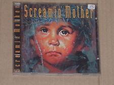 Screamin 'Mother-S/T CD