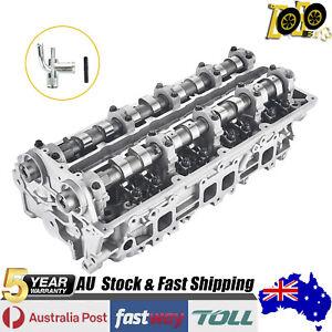 Ford Ranger PJ PK Mazda BT50 COMPLETE WE Cylinder Head WEC WEAT Assembled 908749