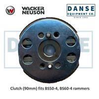 Wacker Neuson OEM Clutch (90mm) fits BS50-4, BS60-4 rammers 5000182208