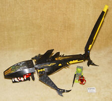 LEGO Sets: Atlantis: 8058-1 Guardian of the Deep (2010) 100% with MINIFIGURE GC